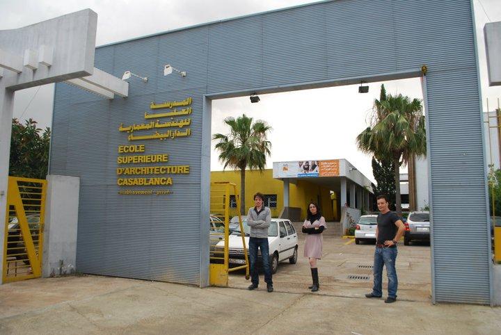 EAC-Casablanca