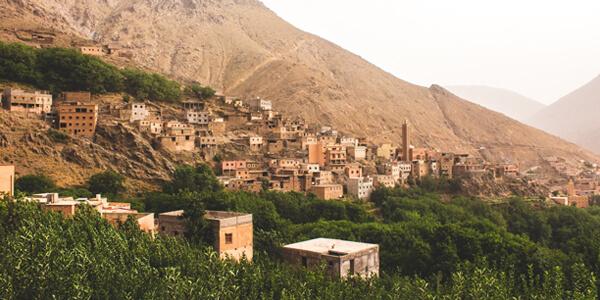 Imlil Destination Vacances