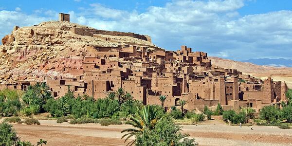 Ouarzazate Destination Vacances